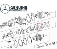 Automatic Transmission Parts for Mercedes-Benz 300D for