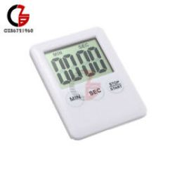 Kitchen Timers Cabinet Kings Reviews Ebay Large Lcd Digital Cooking Timer Count Down Up Clock Loud Alarm Magnetic