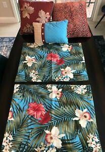 tommy bahama multicolor pillow shams