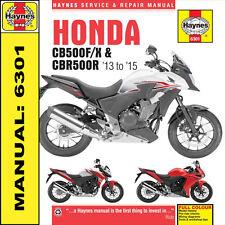 CB Honda Motorcycle Workshop Manuals   eBay