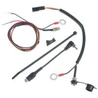 Polaris, New OEM, Outside Temperature Indicator Wiring Kit