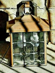 cooper outdoor lighting equipment for