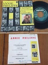 Annie Philippe Ticket De Quai : annie, philippe, ticket, Annie, Philippe, Vente