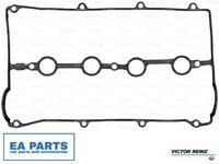 2x Gasket, cylinder head cover, BP05-10-235 For MAZDA 323C