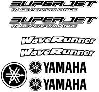Yamaha SuperJet 2008-2013 R&D Pro-Series Ride Plate Super