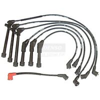 Ignition Wire Set Prenco 35-77478 fits 89-94 Nissan Maxima