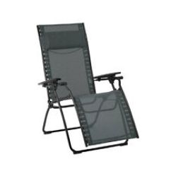 Lafuma Pop Up Chair Swivel Ghana Patio Chairs Swings Benches Ebay Evolution Zero Gravity Indoor Outdoor Recliner Lounge Obsidian