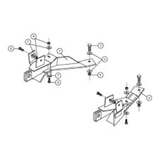 Snow Plows & Parts for Chevrolet Silverado 2500 HD for