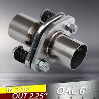 fx449 2 1 4 id exhaust flange gasket