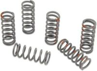 KG Clutch Factory High Performance Spring Set Suzuki