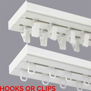 ceiling curtain track for sale ebay