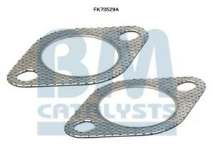car exhaust gaskets for ford fiesta v