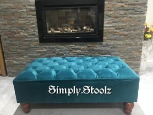 large footstool for sale ebay