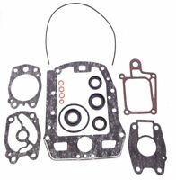 Lower unit gasket set for Yamaha 25HP 2cyl 30HP 3cyl RO