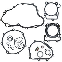 Quality Complete Gasket Kit Top And Bottom End For 01-13