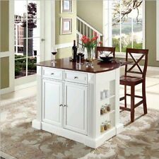 Crosley White Kitchen Islands & Carts For Sale EBay
