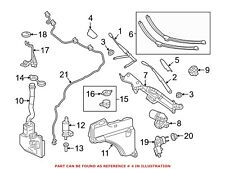 Mercedes-Benz Wiper Arms Windshield Wiper Systems for sale