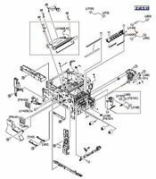 HP Photosmart 5520 All-In-One Printer Hewlett Hewlitt