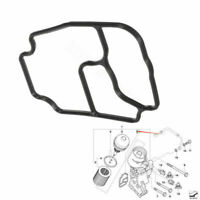 NEW Oil Filter Housing Block Seal Gasket For 1997-2006 BMW