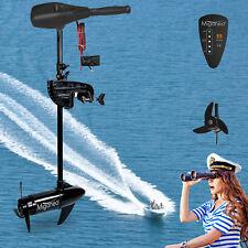 36 volt aussenborder 4 way street bootsport elektromotoren gunstig kaufen ebay elektromotor von jago24 62 lbs schubkraft 12