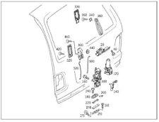 Trunk/Hatch Car & Truck Interior Door Panels & Parts for