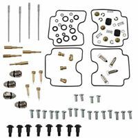 All Balls Carburetor Carb Rebuild Repair Kit for Suzuki