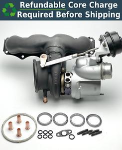 2000 Bmw 323i Turbo Kit : turbo, Turbo, Chargers, Parts