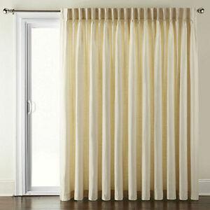 j c penney white curtains drapes
