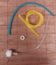 ryobi 720r fuel line diagram trolling motor battery wiring mtd string trimmer lines ebay kit craftsman trimmers 316 29256 292561 292620 292621