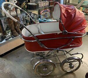 vintage baby stroller for sale ebay