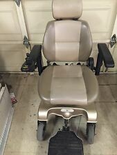 liberty 312 power chair battery espresso pub table and chairs wheelchair | ebay