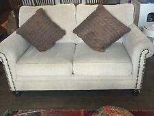 ashley furniture modern sofa grey velvet sofas ebay set love seat and couch home furnishing by