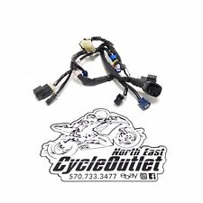 Motorcycle Wires & Electrical Cabling for Yamaha YZF R6