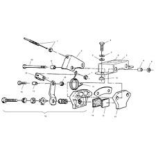Snowmobile Shocks & Suspension for 1989 Polaris Startrak