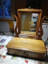 armoire ancienne avec miroir en vente
