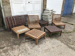 https www ebay co uk b ikea wooden garden patio furniture sets 139849 bn 28534378