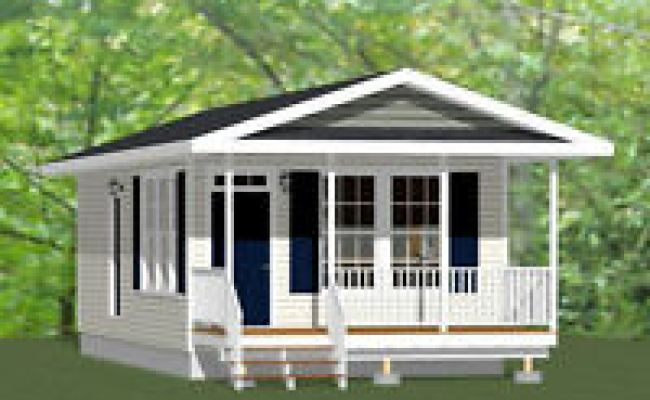 16x20 Tiny Houses Pdf Floorplans Ebay