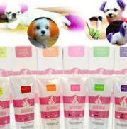 pet color dog hair dye 50g harmless
