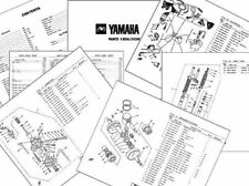 Yamaha Jog Motorcycle Repair Manuals & Literature for sale