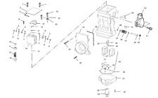 Polaris Snowmobile Air Intake & Fuel Systems for Polaris