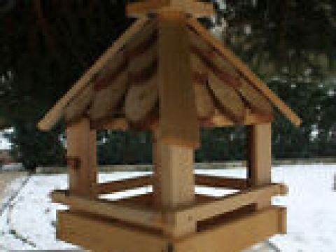 vogelhaus birkenholz vogelhaus birke günstig kaufen | ebay