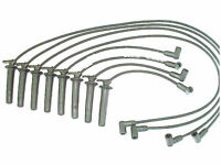 Napa 700002 Ignition Spark Plug Wire Set For 1998-1999