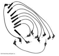 Spark Plug Wire Set Standard 29520 fits 82-94 Alfa Romeo