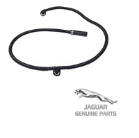 Jaguar XJ8 XK8 Vanden Plas Engine Outlet Coolant Crossover
