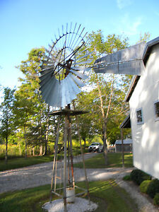 Yard Windmill Parts : windmill, parts, Windmill-parts, Stores