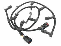 2005 Ford F350 Super Duty Pickup Engine Wire Wiring