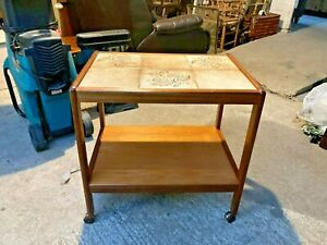 ceramic vintage retro tables for sale