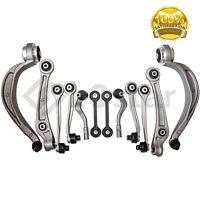 AUDI A4 8H 1.8 Suspension Arm Kit Front 02 to 09 BFB