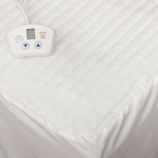 Electrowarmth Double Full Heated Mattress Pad 54x74 1controls