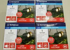 westinghouse walkway path lights with